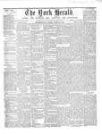 York Herald20 Apr 1860