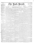 York Herald11 May 1860