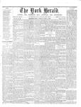 York Herald1 Jun 1860
