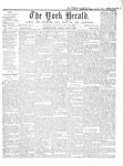 York Herald8 Jun 1860