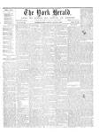 York Herald22 Jun 1860