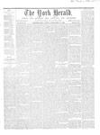 York Herald14 Sep 1860