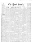 York Herald16 Nov 1860