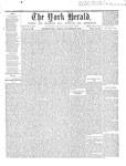 York Herald23 Nov 1860
