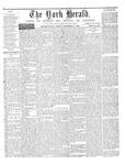 York Herald7 Dec 1860