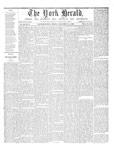 York Herald14 Dec 1860