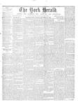 York Herald21 Dec 1860