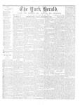 York Herald28 Dec 1860