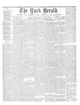 York Herald11 Jan 1861