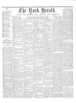 York Herald1 Mar 1861