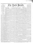 York Herald10 May 1861