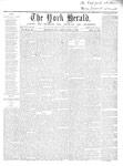 York Herald14 Jun 1861