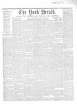 York Herald19 Jul 1861