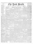 York Herald9 Aug 1861