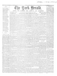 York Herald27 Sep 1861