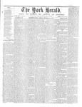 York Herald11 Oct 1861