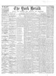 York Herald8 Nov 1861