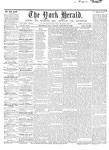 York Herald31 Jan 1862