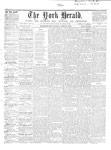 York Herald7 Mar 1862