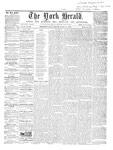 York Herald11 Apr 1862