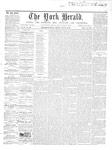 York Herald9 May 1862