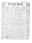 York Herald11 Jul 1862