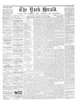 York Herald, 9 Jan 1863