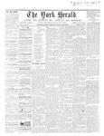 York Herald, 30 Jan 1863