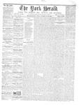 York Herald, 20 Feb 1863