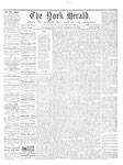 York Herald, 27 Feb 1863