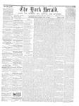 York Herald, 15 May 1863