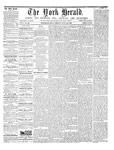 York Herald, 10 Jul 1863
