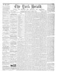 York Herald, 7 Aug 1863
