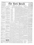 York Herald, 21 Aug 1863