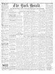 York Herald, 14 Jul 1865