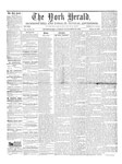 York Herald, 29 Sep 1865