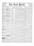 York Herald, 22 Feb 1867