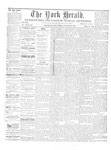 York Herald, 22 Mar 1867