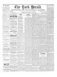York Herald, 31 May 1867