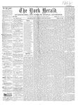 York Herald, 3 Jan 1868