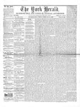 York Herald, 21 Feb 1868