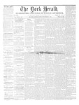 York Herald, 13 Mar 1868