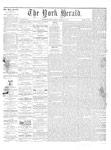 York Herald, 12 Mar 1869