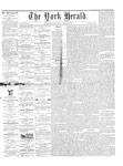 York Herald, 26 Mar 1869