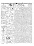 York Herald, 25 Jun 1869