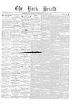 York Herald, 18 Mar 1870