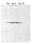 York Herald, 25 Mar 1870