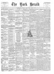 York Herald, 8 Mar 1872