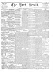 York Herald, 30 May 1873
