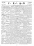 York Herald, 27 Mar 1874